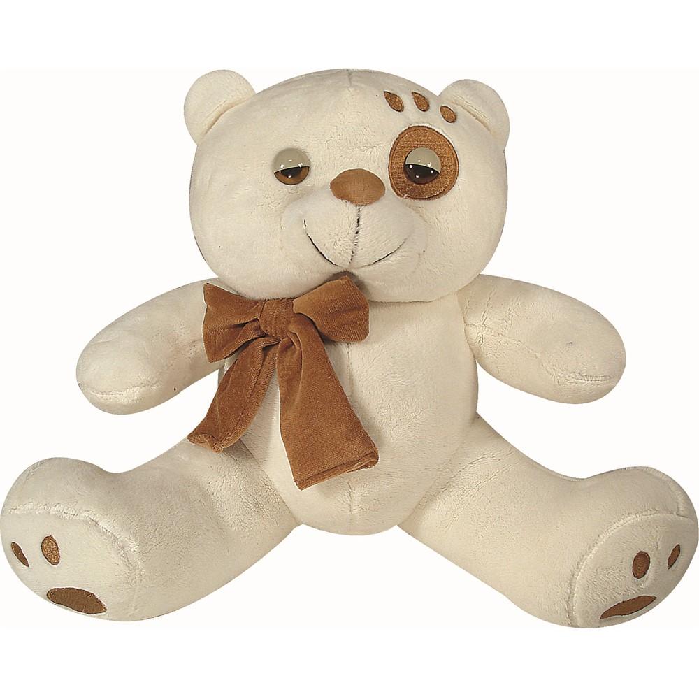 Urso Patinha