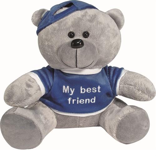 Ursinho Melhor Amigo