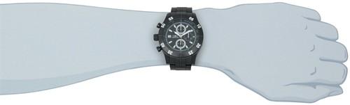 Relógio Invicta 11279 Black Dial Casual