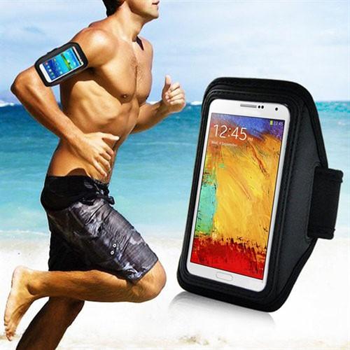 Braçadeira Esportes Armband para Samsung