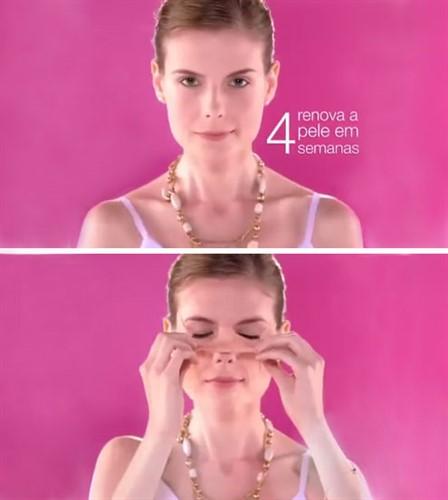Kit Cicatricure Tratamento Facial Dermoabrasivo 3 Passos