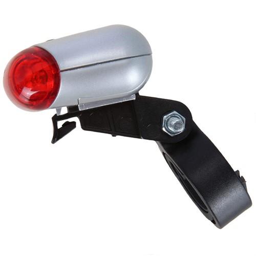 Lanterna Bike Traseira Strobo Pisca Bicicleta Led Acte A11
