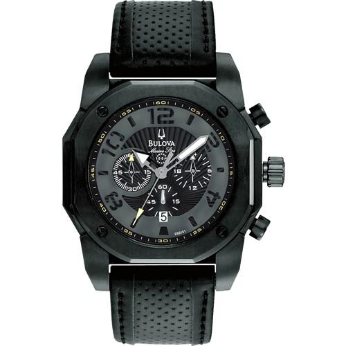 Relógio Masculino Bulova Analógico Esportivo WB31238P