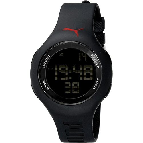 Relógio Unissex Puma Digital Esportivo 96096M0PANP1