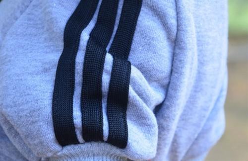 Roupa Para Cachorros Adidas Adidog Inverno Pequeno Porte