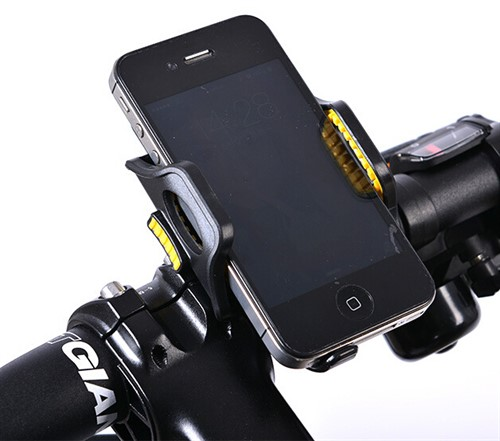 Suporte Celular Para Bike Profissional Bicicleta Universal