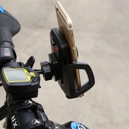 Suporte de Celular Iphone Profissional para Bike / Bicicleta