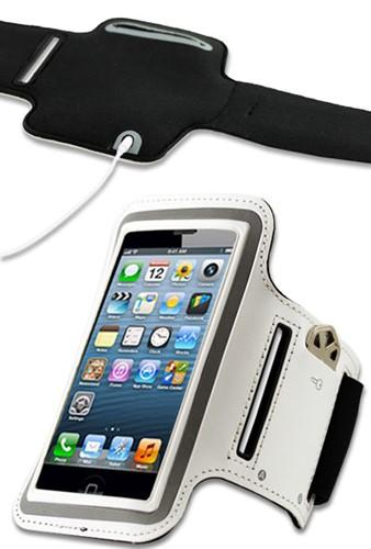 Braçadeira Colorida Armband Para Iphone 5, 5S e 5c