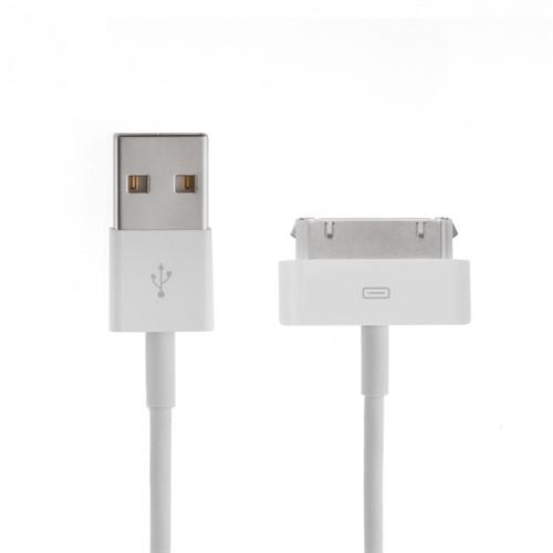 Cabo Usb para Apple Iphone 3G 4G 4S Ipad 2