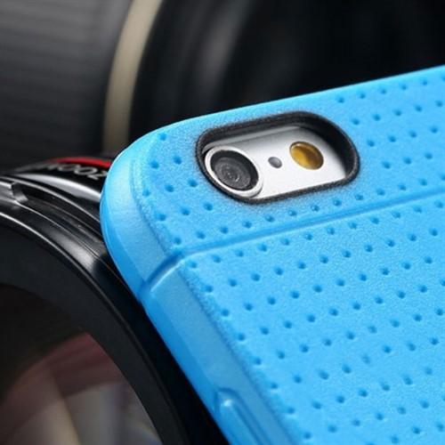 Capa Case Iphone 6 4.7 Polegadas - Ultrafino Flexível