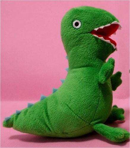 Dinossauro do George Pig - Peppa Pig