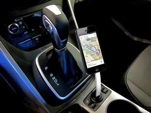 Cabo Flexível e Rígido para iPhone 5, 5 S, 6 e 6 Plus