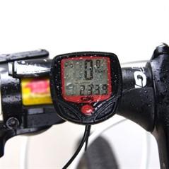 Velocímetro Odômetro Digital Para Bicicleta Bike