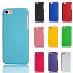 Capa Case Iphone 5 C Cores