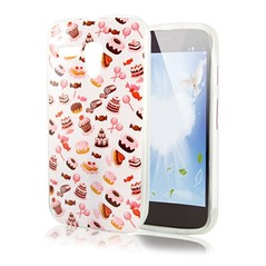 Capa Case Motorola Moto G Xt1031 Xt1032 - Sweet Candy
