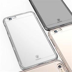 Capa Case Baseus Crystal Series iPhone 6 Plus 5.5 Alumínio