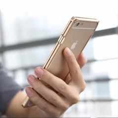 Capa Case Bumper Alumínio Rock Evo Series Iphone 6 5.5