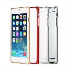 Capa Case Bumper Alumínio Rock Evo Series Iphone 6 4.7
