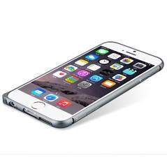 Capa Case Bumper Baseus Beauty Arc iPhone 6 4.7 Alumínio