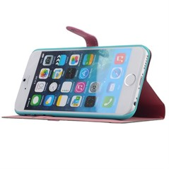 Capa Case Flip Baseus Particularly Perfect iPhone 6 4.7 Couro