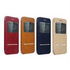 Capa Case Flip Baseus Terse iPhone 6 4.7 Couro Suporte