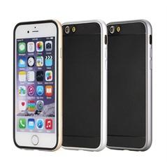 Capa Case Rock Black Kani Series iPhone 6 Plus Alumínio