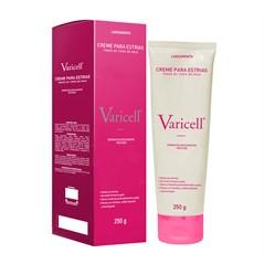 Creme Varicell para Estrias 250 Ml