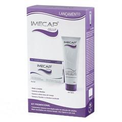 Imecap Cellut Kit (Gel Creme Anticelulite 250g + 60 Cápsulas)