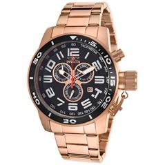 Relógio Invicta 17102 Corduba Ouro Rosé