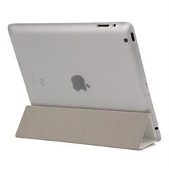 Smart Case Ipad 2, 3 E 4 - Capa Traseira + Case Flip