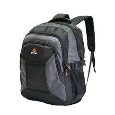 """Mochila para Notebook de até 15,6"""" e Tablet 1101-B- Geo Bags"""
