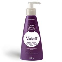 Creme Varicell para Celulite 300g
