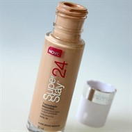 Base Líquida Super Stay Maybelline 24h Pure Beige 30ml