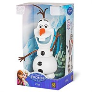 Boneco Frozen Olaf Disney 23cm - Original Grow