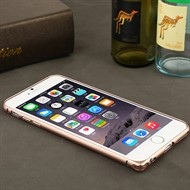 Capa Bumper Baseus Beauty Arc iPhone 6 Plus 5.5 Alumínio