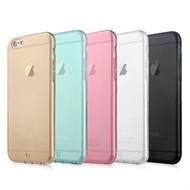 Capa Protetora Baseus Simple Slim iPhone 6/6s