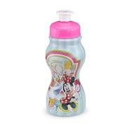 Garrafa Squeeze Minnie Mouse Disney 250ml - Original
