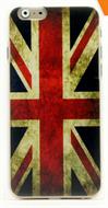 Case Capa Iphone 6 4.7 Bandeira do Reino Unido - UK
