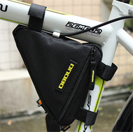 Bolsa Case Triangular para Bike