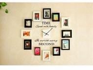 Adesivo de Parede Decorativo - Time Spent With Family