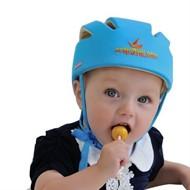 Capacete De Proteção Para Bebê Engatinhar - Meninos