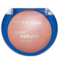 Maybelline Super Natural 03 Natural - Pó Compacto 12g