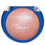 Maybelline Super Natural 05 Dourado - Pó Compacto 12g