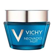 Neovadiol Noite Vichy 50ml Pele Normal E Mista