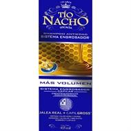 Shampoo Tío Nacho Antiqueda Engrossador Capilgross 415ml
