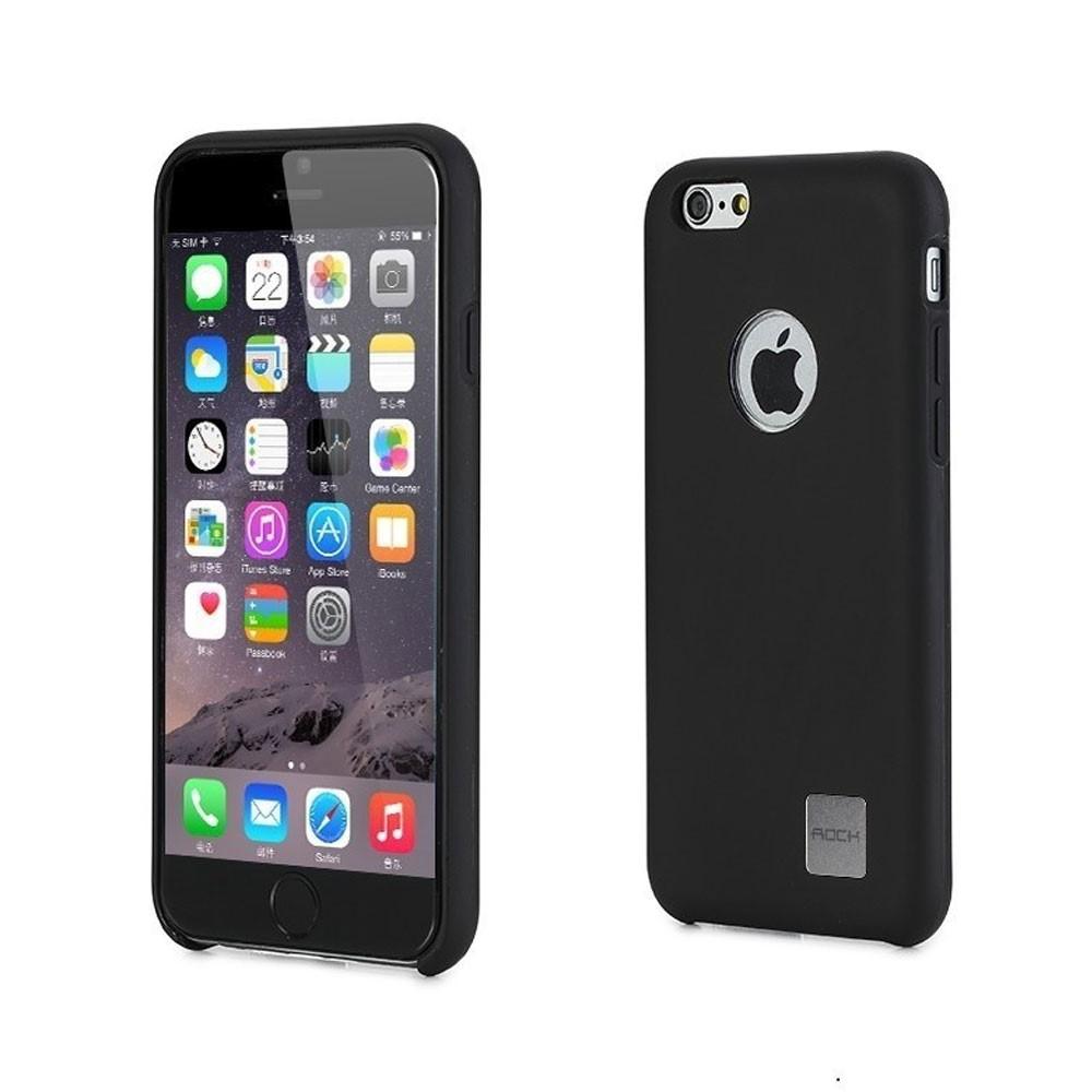 capa case rock diplomat series iphone 6 6s 4 7 original. Black Bedroom Furniture Sets. Home Design Ideas