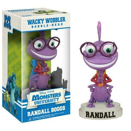 Randall Boggs - Monsters University - Funko Bobble Head