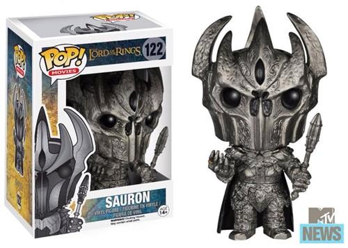 Sauron - O Senhor dos Anéis - Funko Pop Filmes