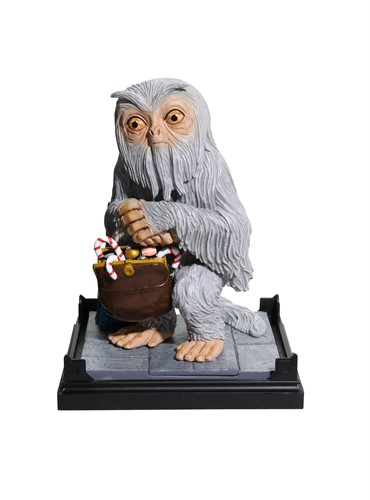 Demiguise Criaturas Mágicas - Magical Creatures - The Noble Collection