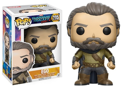 Ego - Guardiões da Galáxia Vol. 2 - Funko POP MARVEL